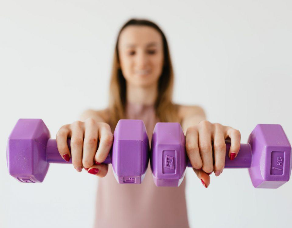 Fitness: Primeiros passos com atividade física para um peso saudável